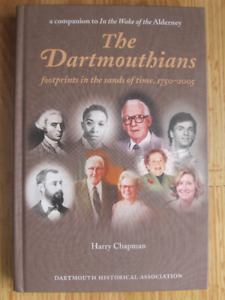 THE DARTMOUTHIANS by Harry Chapman - 2005