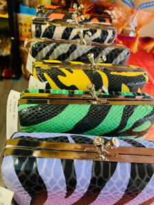 Classy handbags and clutches for all occasions