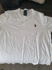 Xl designer t-shirt and vests open to offers
