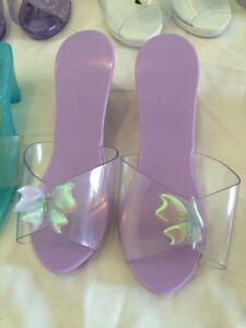 Halloween Costumes - Princess Shoes/Slippers Cambridge Kitchener Area image 3