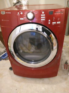Frontload Dryer for Sale