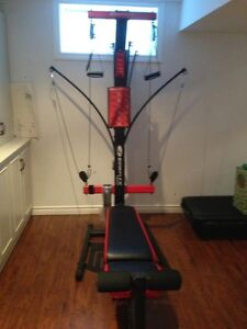 BOWFLEX PR1000 home gym Stratford Kitchener Area image 2