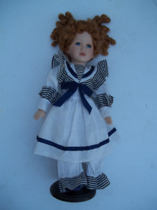 Porcelain Doll - Collection