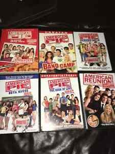 American Pie - The Complete Collection