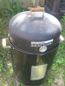 BRINKMANN SMOKE 'N GRILL - shell only