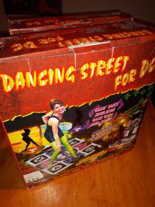 Dreamcast Dancing Street