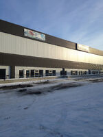 warehouse / office lease