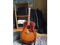 Gibson J45 square shouldered 1969