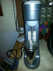 Hamilton Beach Drink Mixer/ Milkshake Maker