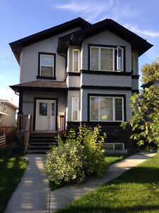 5 BEDROOM SUITE FOR RENT 10844-72 ave $2500/mo University