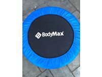 Mini Trampoline by Bodymax