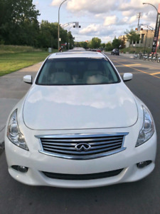 Infiniti G25X 2012 **BEST PRICE ON KIJIJI**