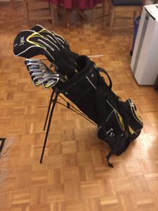 FULL GOLF SET RH - Lynx Predator 2014 - GOOD CONDITION