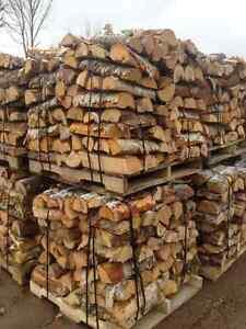 Firewood *Hardwood $99 delivered