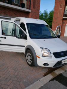 2012 Ford Transit Connect XLT - READY FOR WORK