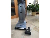 Upright Miele vacuum