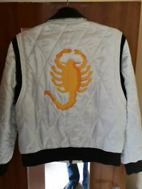 Ryan Gosling Drive movie jacket