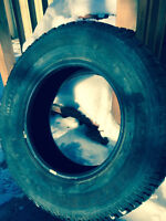 MotoMaster Total Terrain - Winter Tires available - Great Shape