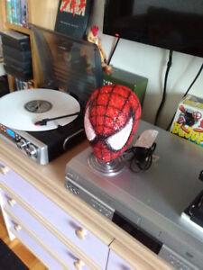 The selling Spider-Man lamp I've never used