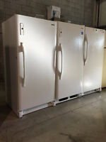 ASSEMBLY APPLIANCES BLOW OUT ON FREEZERS STAND UP OR CHEST