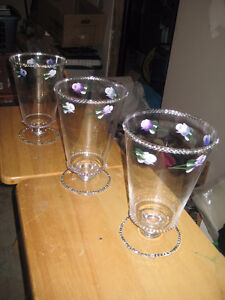 9 Candy bowls and jars - NEW PRICE  FREE DELIVERY Kitchener / Waterloo Kitchener Area image 4