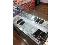 IPhone 6 16gb 64gb like new with waranty