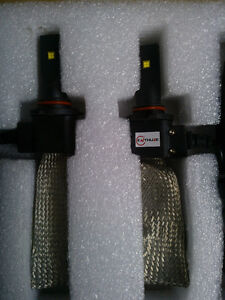 LED headlights-9005..9006..High and low