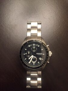 Fossil Men's watch * REDUCED * London Ontario image 1