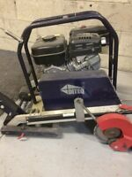 Diteq Early Entry Floor Saw