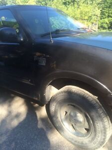 ***labour day sale!!!*** $1000 1999 Ford F-150  Peterborough Peterborough Area image 1