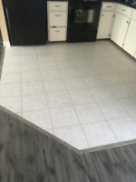 Professional Ceramic Tile Installer Available