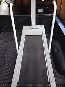 Trimline1400 treadmill