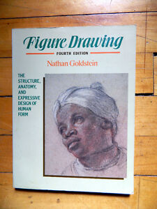 Figure Drawing The Structure, Anatomy and Expressive...