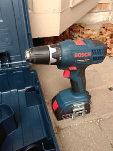 Bosch Compact Cordless Drill/Driver for Sale
