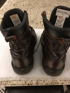 RED WING SIZE 9.5E