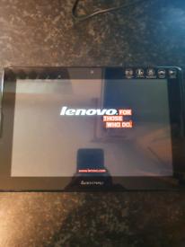 Lenovo tablet 10.1