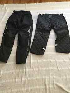 For Sale: Quality Motorcycle Riding Gear
