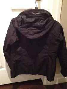 Columbia Bugaboo Interchange Winter Jacket girls Size 10-12 Kitchener / Waterloo Kitchener Area image 3