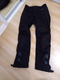 Ixs motorcycle trousers