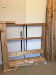 IKEA Bed Frame Twin Size With Slat