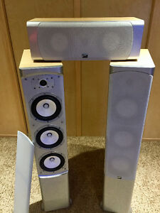 Sinclair Brighton Speakers