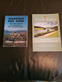 Cycle Rides Guide Books