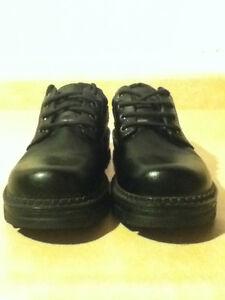 Men's Black 725 Originals Shoes Size 7 London Ontario image 8