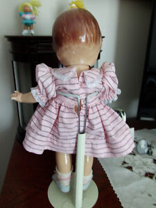 """ANTIQUE """"PATSY"""" DOLL - AUTHENTIC, circa 1930's Vancouver Greater Vancouver Area image 2"""