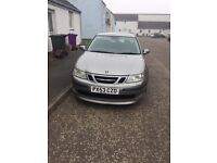 Saab 9-3 2.0 arc for swaps or cash