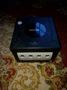 Nintendo Gamecube with controllers  London Ontario image 1