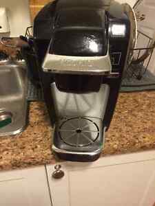 Single brew Keurig coffee maker London Ontario image 1