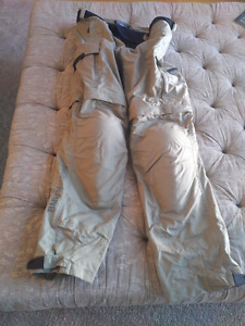 BMW Summer 2 Motorcycle Pants