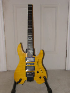 Steinberger Electric Guitar
