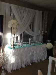 GREAT OPPORTUNITY EVENT  RENTAL business